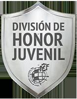 División de honor juvenil