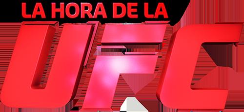 La hora de la UFC